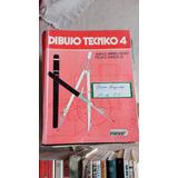 Dibujo Tecnico 4 Juan Abreu Olivo Editorial Romor