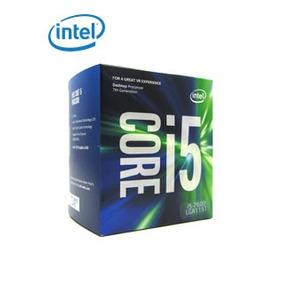 Procesador Intel Core I5-7600, 3.50 Ghz, 6 Mb Caché L3, Lga1
