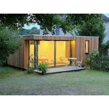 Casa Modular Oficina Prefabricada Casa Conteiners
