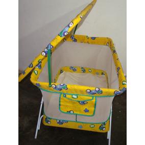 Corral Unisex Para Bebes.