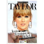 Revista Queens Of Pop - Taylor Swift