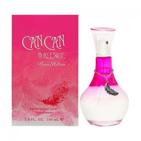 Perfume Original Can Can Burlesque Mujer 100ml Edp Paris Hil
