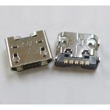 Conector Dock Micro Usb Lg D157 D175f D295f E467f E465f E470