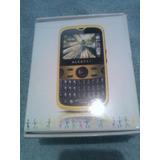 Telefono Alcatel Nuevo Basico Para Movistar Y Movilnet