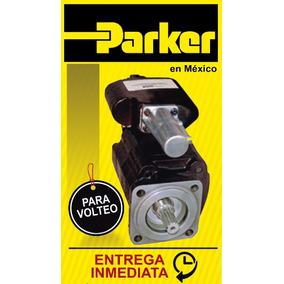 Bomba Hidraulica Parker Volteo 4 Hasta 40m3 Cotiza!!