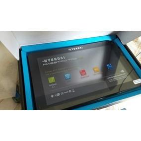 Tablet Hyundai Hdt-9433 1.5 Quad-core 9´polegas