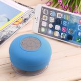 Parlantes Bluetooth Impermeables Al Agua