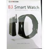 Reloj Jakcom R3 Smart Ring Celular Novedad