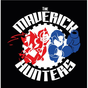 Camiseta Games Mega Man Rockman Zero - The Maverick Hunters