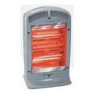 Calefactor Infrarrojo Crivel (e16) Q-3t C/forzador 1400w