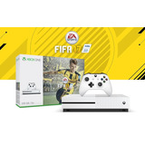 Xbox One S 1 Tb + Fifa 2017