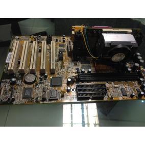 596fe78b664 Motherboard Fclga1151 - Motherboards Intel con Otras Marcas en ...