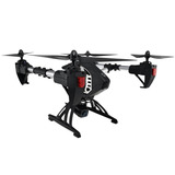 Dron Dragon Ii Evorok Ev-914062 Camara 150 Mts Distancia
