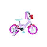Bicicleta Ondina 12 Niña 2017 Motociclo