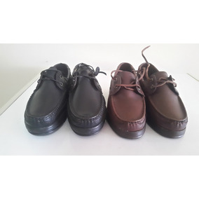 Zapatos Casuales Caballero Junior