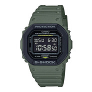 Reloj Casio G Shock Dw-5610su-3d Casio Shop Oficial