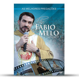 Dvd As Melhores Pregações Padre Fábio De Melo - Volume 2