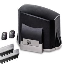 Motor Semi Industrial 1/2hp Kdz Portão Eletrônico Kit Garen