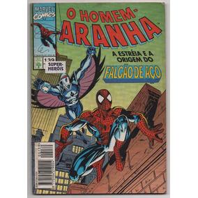 O Homem Aranha - Nº 139 - 1995 - Editora Abril