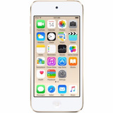 Apple 32gb Ipod Touch (6th Generation)