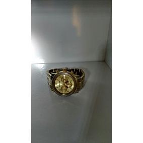 Relogio Michael Kors Mk 5155 - Relógios De Pulso no Mercado Livre Brasil cfa59f83e6