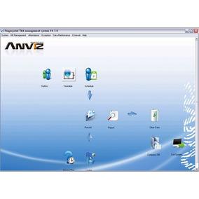 Software Para Capta Huella Oa200 Tc550