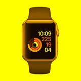 Smartwatch Apple Mp032le/a Gris