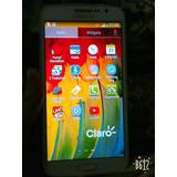 Samsung Grand 2 En Perfecto Estado Contado Efectivo $2700 ;)