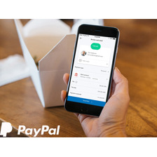 Tarjetas De Regalo Giftcard Saldo Pay-pal -entrega Inmediata