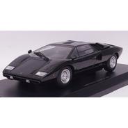 1/18 Kyosho Lamborghini Countach Lp400 Rdelhobby Mza