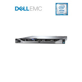 Servidor Dell Poweredge R430, Intel Xeón E5-2609v4 1.70ghz,