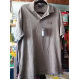 Camisas Polo Ralph Lauren Talla L