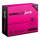 Somapro Woman - 45 Caps - Iridium Labs