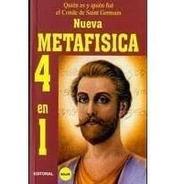 Nueva Metafisica 4 En 1 T. I : Quien Es Y Quien Fue El Tl--