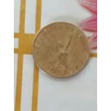 Moneda De 10 Pesos De 1984