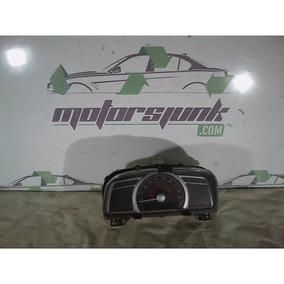 Instrumental Honda Civic Si 2009 Sedan 4 Puertas 3750