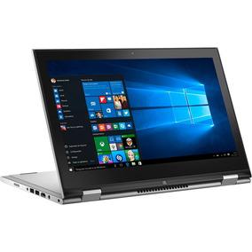 Ultrabook 2 Em 1 Dell Inspiron I13-7348-c20 Garantia30/05/18