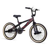 Bicicleta Mercurio 2018 Superbroncco R20 1 Vel Negro Mate