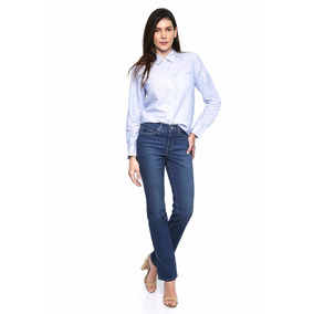Pantalon Jeans Levi´s 524 Superlow Straight Original Y Nvo