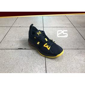 Zapatillas Nike Paul George Pg2 Play Station