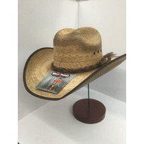 Sombrero Oscar Sahuayo Quemado West Point