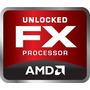 Micro Amd Bulldozer Fx 4100 3.60 Ghz. Black Edition Quad Am3