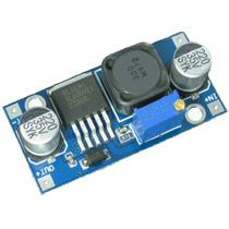 Módulo Regulador Elevador De Voltaje Ajustable Arduino