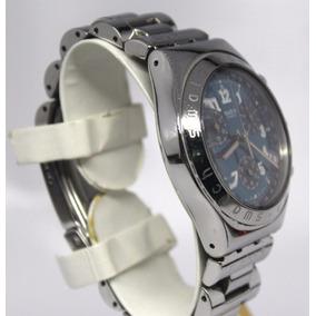 Reloj Suizo Swatch Irony Cronografo Y Fechador Muy Exacto