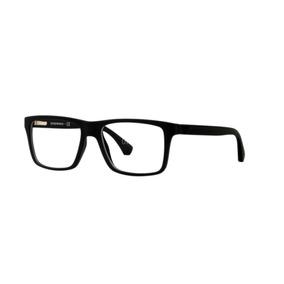 175566bf6 Oculos Emporio Armani - Óculos Armações no Mercado Livre Brasil