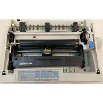 Frete Gratis Impressora Matricial Lx-300+ Lx 300+ Semi-nova