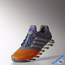 Zapatos Adidas Springblades Originales Talla Us 9.5