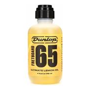 Jim Dunlop Aceite De Limon Cod:mst