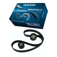 Kit De Distribucion Dayco Vw Fox Suran Gol Trend Saveiro 1.6