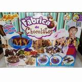 Fabrica De Chocolates Mi Alegria 12 Meses Sin Intereses